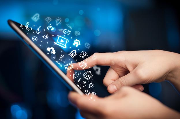 Ринку мобільних додатків прогнозують вражаюче зростання - на 270% до 2020 року