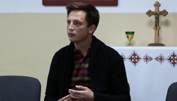 Павел Пеньонжек: «На війні відбувається багато дивних речей, про які ніхто не хоче писати»