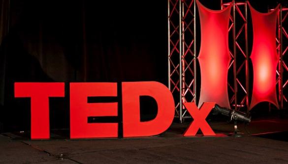 Медіа з TED-присмаком: як журналістам працювати з платформою ідей