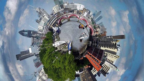 Світ 360: чому ЗМІ закохуються в цей формат