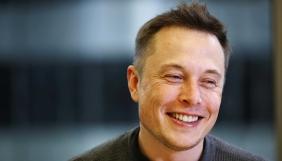 Ілон Маск запустить тисячі супутників, аби роздати інтернет по всьому світу