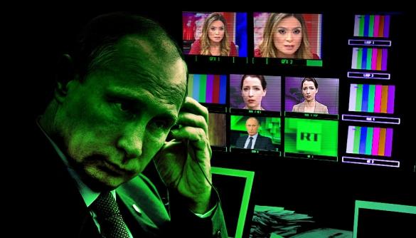 Європарламент розгляне резолюцію про протидію російським ЗМІ