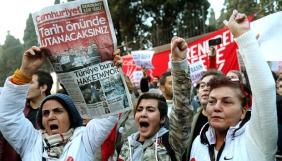 Шведські ЗМІ попросили ООН заступитися за журналістів у Туреччині
