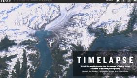 Компанія Google показала, як змінилася планета за 32 роки