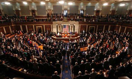 У США заснували постійний комітет з протидії «активним діям Росії»