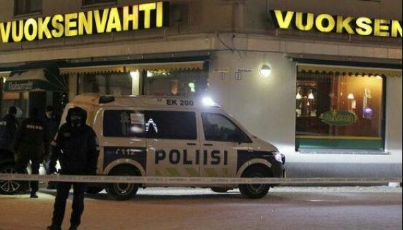 У Фінляндії злочинець застрелив мера і двох журналісток