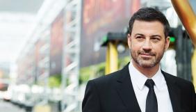Церемонію «Оскар-2017»  проведе телеведучий Джиммі Кіммел
