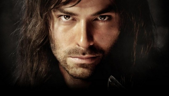 Aidan Turner about Hobbit's Times: I knew it was something special