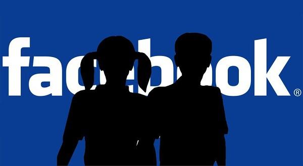Facebook допоможе батькам навчити дітей, як користуватись соцмережами