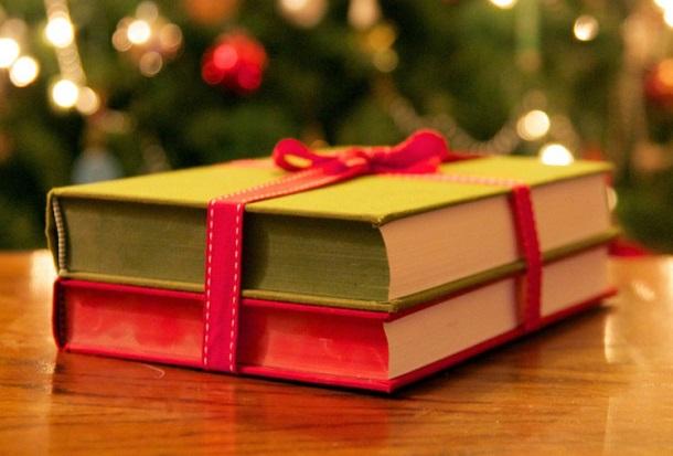 Книжки грудня: час шукати подарунки
