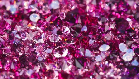 Учені створили нанорадіо з дефектного алмазу