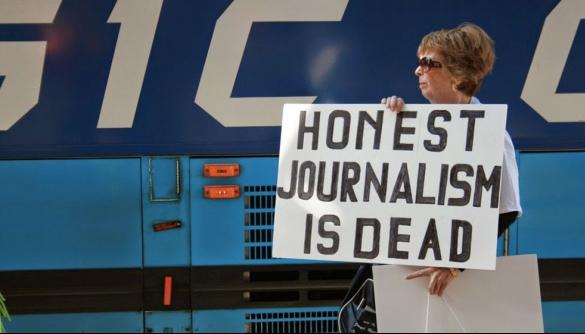 Нема сенсу спростовувати фейки - журналістка The Washington Post