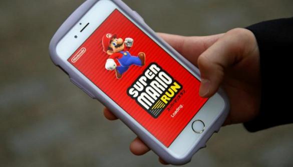 Super Mario Run від Nintendo встановила рекорд за кількістю скачувань
