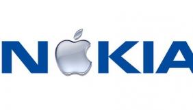 Nokia і Apple подали зустрічні позови про порушення патентів на технології