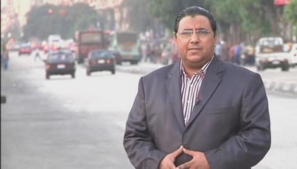 У Єгипті заарештували журналіста Аль-Джазіри за «підбурювання до заколоту»