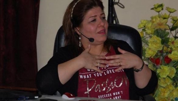 Іракську журналістку викрали невідомі озброєні люди