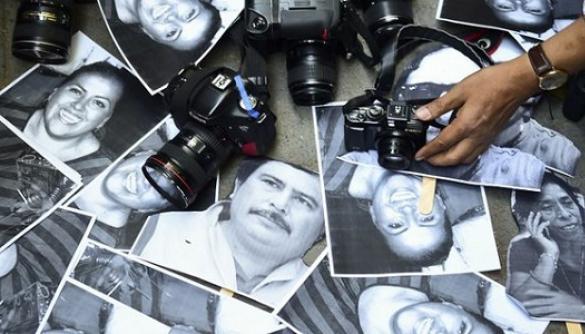 Росія посіла п'яте місце серед найнебезпечніших для преси країн - INSI