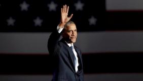 Прощальний твіт Обами став його найпопулярнішим дописом у Twitter