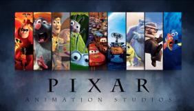 Студія Pixar розкрила прихований зв'язок між своїми мультфільмами