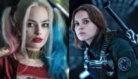 Жінки говорять лише 27% діалогу в найкасовіших фільмах 2016 року