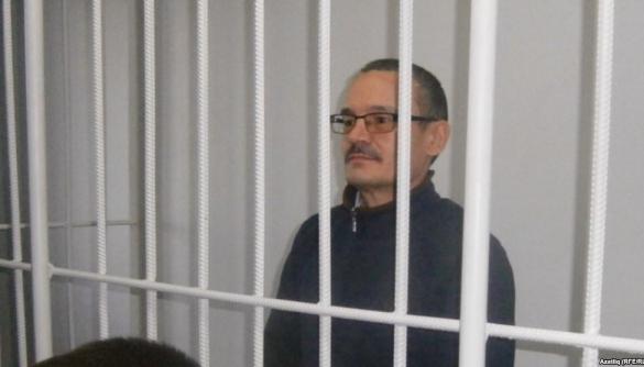 Татарський активіст оскаржив у Конституційному суді РФ статтю про заклики до сепаратизму