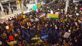 Редактор CNN подав до суду через антиімміграційний указ Трампа
