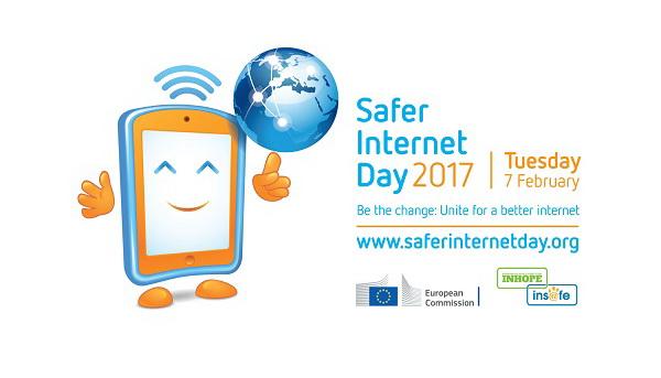 День безпечного Інтернету - виклик #saferinternetchallenge та освітні лекції