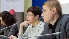 ГО «Детектор Медіа» презентувала результати дослідження впливу російської пропаганди на суспільну думку в Україні