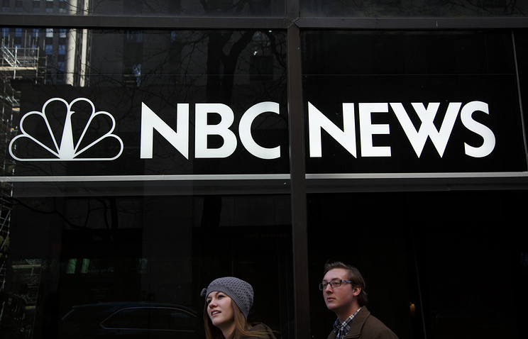 Американська телекомпанія NBC News заявила про купівлю Euronews