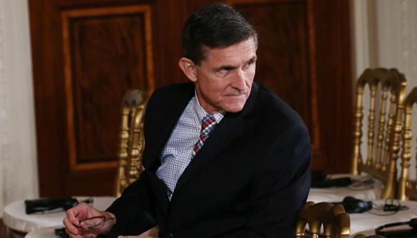 Run, Flynn, run. Три голоси американських медіа про зв'язки радника Трампа з Росією