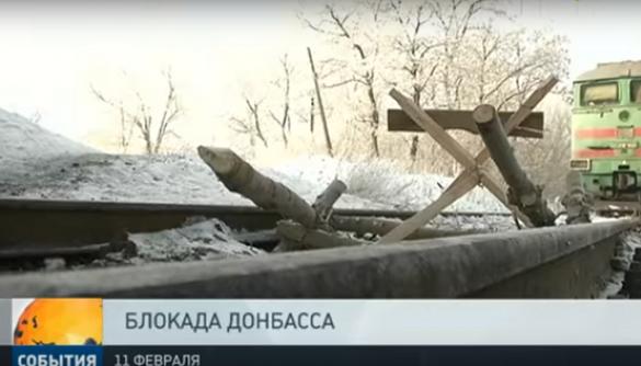 Більшість телеканалів в новинах замовчують вимоги блокувальників Донбасу