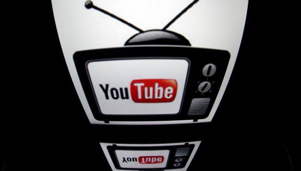 YouTube запускає пряму трансляцію телеканалів