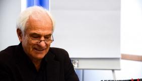 Писати потрібно лише правду, інакше потім вам ніхто не повірить — німецький документаліст Дітмар Шуманн
