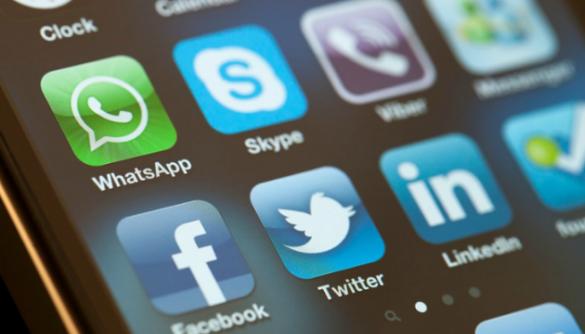75% підлітків готові відмовитися від функції дзвінків заради месенджерів – AdPro