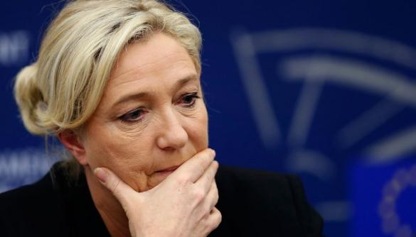Європарламент позбавив Марін Ле Пен імунітету через твіти зі сценами насильства ISIS