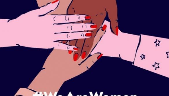 Протест «День без жінки» у медіа: як страйкували американські журналістки