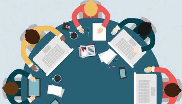 24 березня - круглий стіл  «Міжнародна журналістика України: пошук освітньої моделі»