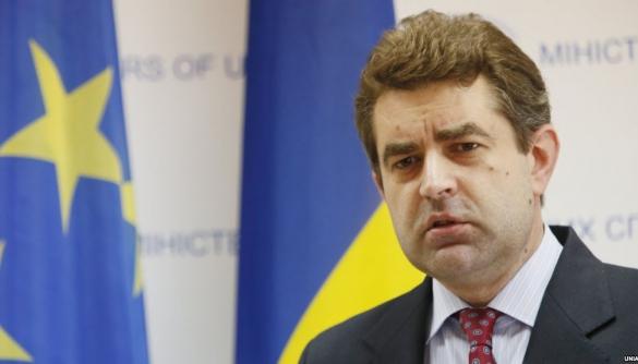Українське посольство закликало чеських журналістів не помилятися у зображенні мапи України