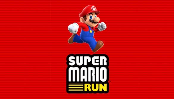 Super Mario Run вийшла на Android трохи раніше запланованого