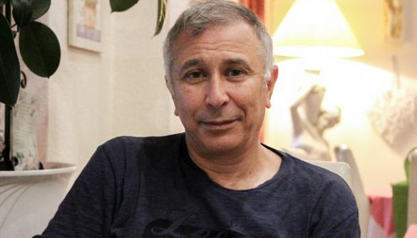 Редактор из Германии Игорь Магрилов: «Власть Украины не понимает, что необходимо работать с журналистами за границей»