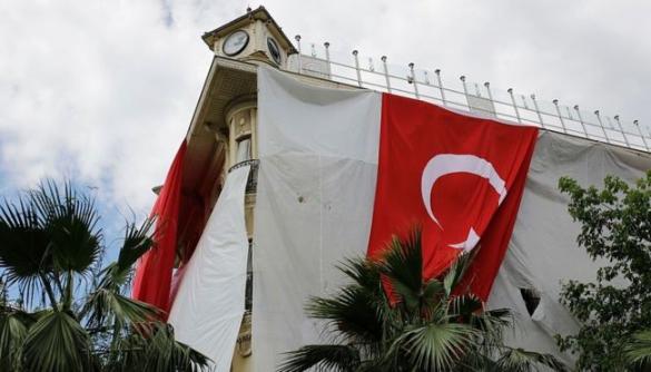 У Туреччині заблокували сайт бронювання готелів booking.com