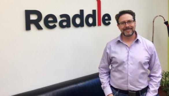 Український Readdle найняв на роботу колишнього керівника з Apple