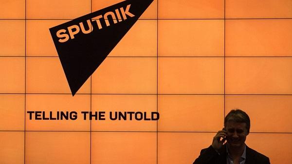 Найбільше словацьке інформагентство TASR розірвало угоду з російським Sputnik