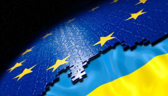 До 25 квітня — прийом заявок на участь у дворічному проекті з висвітлення євроінтеграції
