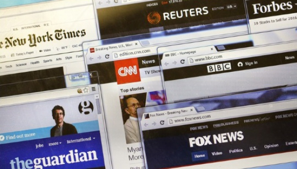 Журналісти та технологічні компанії запустили спільну ініціативу для просування медіаграмотності