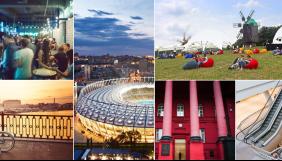 У Києві відкрили креативний фотопростір і найбільшу студію Східної Європи