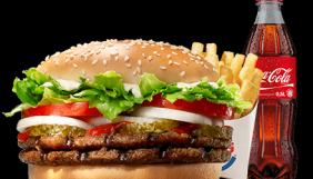 Burger King зняв рекламу, яка активізувала гаджети користувачів