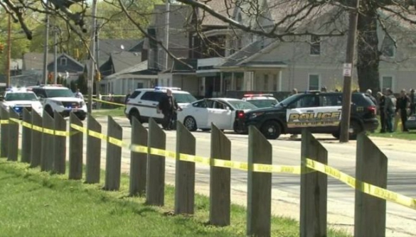Кілер, який розмістив відео вбивства у Facebook, застрелився під час втечі від поліцейських