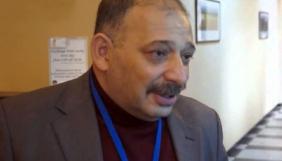 В Азербайджані триває суд над журналістом Рауфом Міркадировим