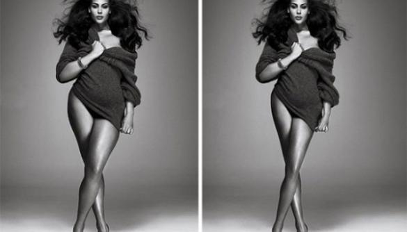 Французькі журнали зобов'язали маркувати знімки з відфотошопленими моделями